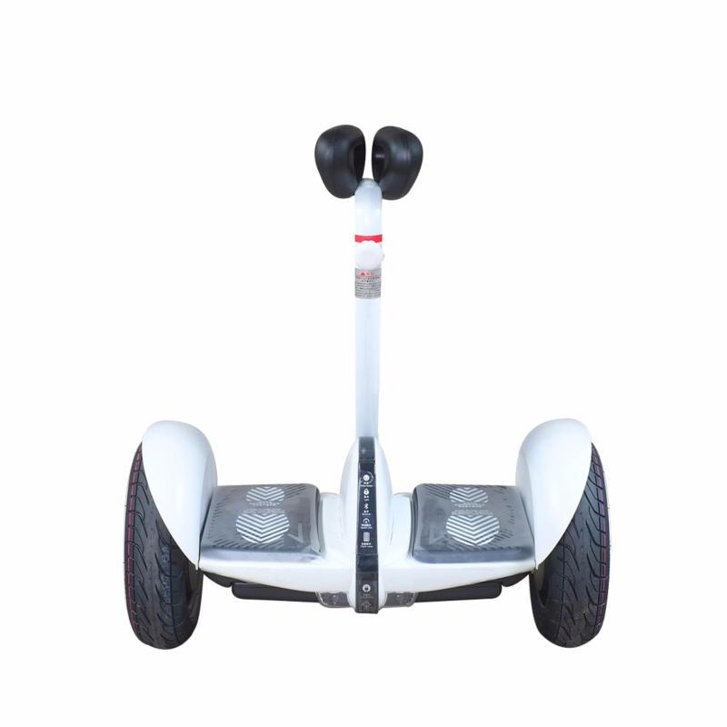 Mua Xe điện cân bằng 2 bánh Mini Robot APP 10 inch USA (Trắng)