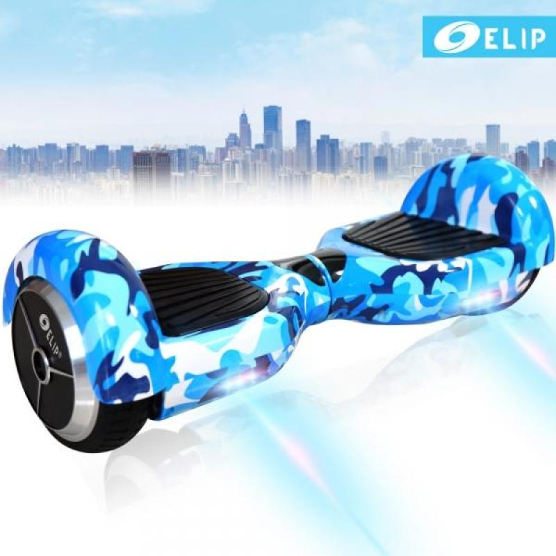 Mua Xe Điện Cân Bằng Elip Style Blue-3T-Pin Samsung