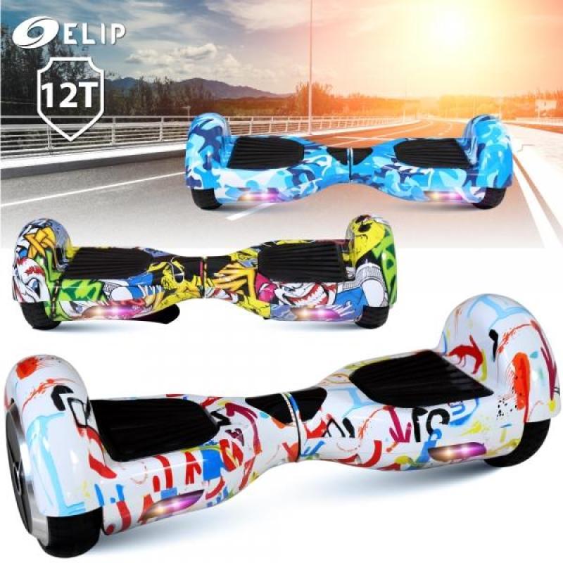 Mua Xe điện cân bằng Elip Style-Sun-12T
