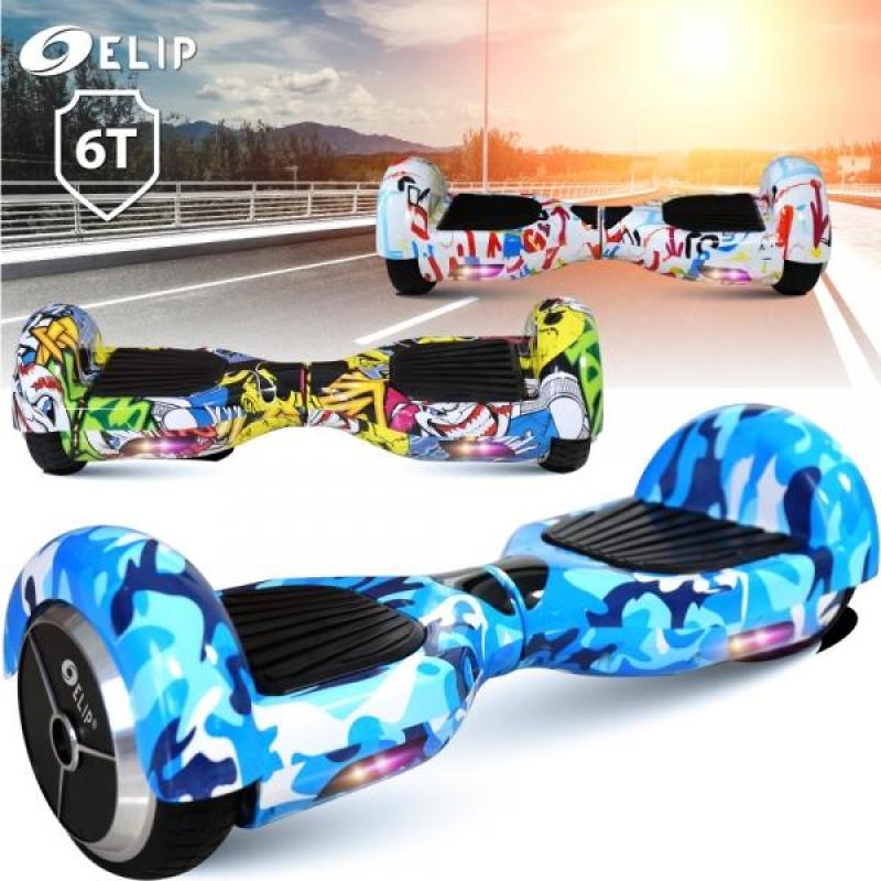 Mua Xe điện cân bằng Elip Style-Sun-6T