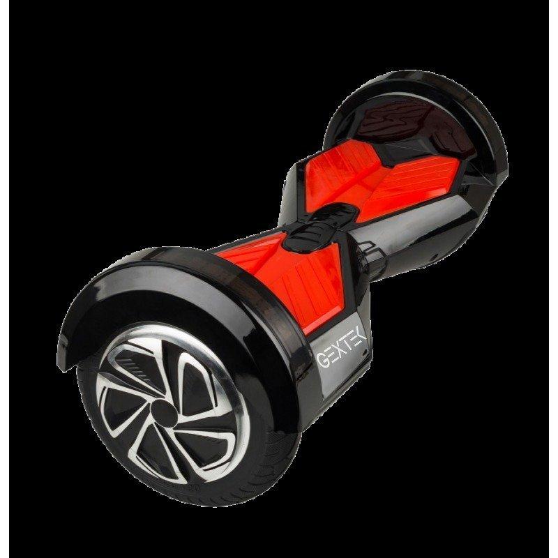Mua Xe điện Cân bằng Gextek Hoverboard 8in Super8 - Ngựa Đường Trường (Đỏ)