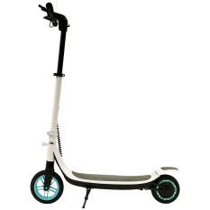 Xe scooter điện MINIMULA Eco (Trắng) - Hãng Phân phối chính thức