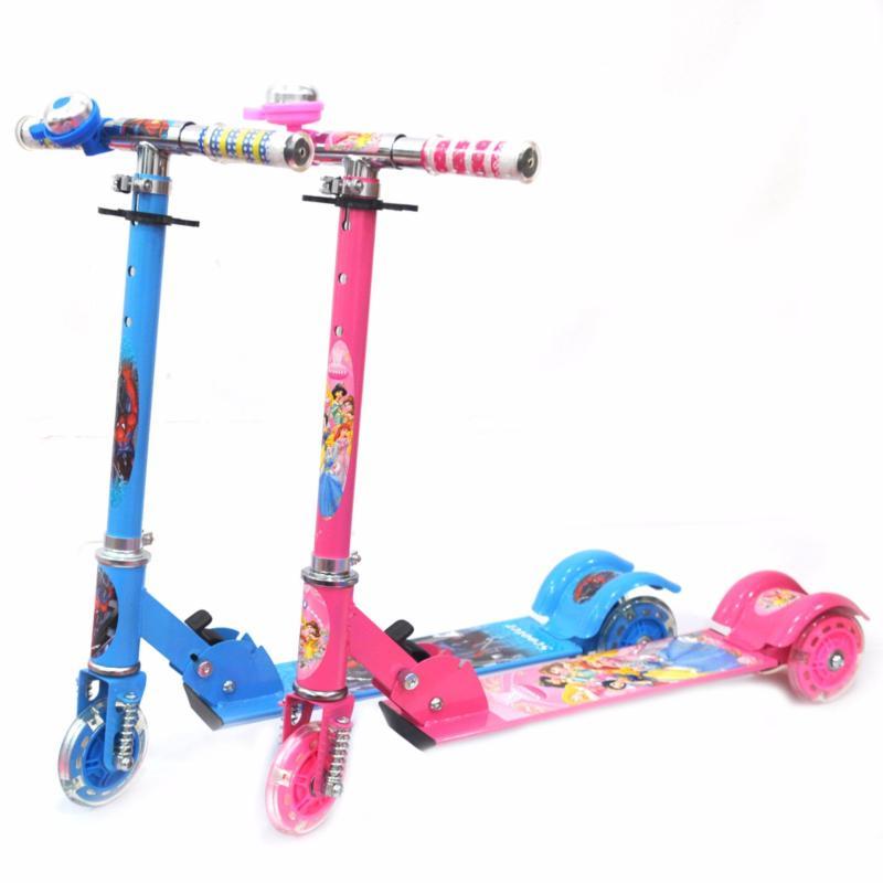 Mua Xe trượt Scooter 3 bánh trẻ em TUANTRANG STORE