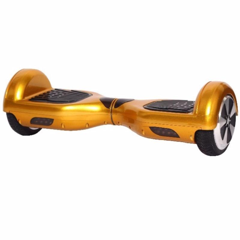 Phân phối Xe Tự cân bằng điện 6.5 inches ( gold ) Hàng Nhập Khẩu