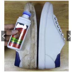 Bình xịt làm sạch giày và túi da tiện dụng