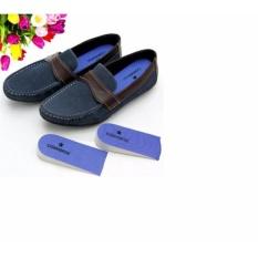 combo 02 đôi lót giày độn đế tăng chiều cao