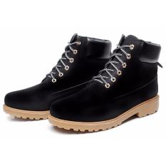 Giày bốt nam - MSP 2836 (Đen)