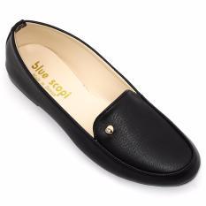 Giày Búp Bê nữ Om Fashion 789 (Hồng)