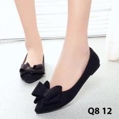 Giày búp bê Q8 12 (có size lớn 40-41)