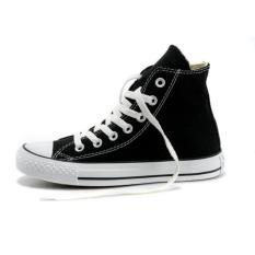 Giày cao cổ vải chất đẹp L&A Fashion (Mẫu nam - màu đen)