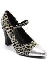 Giày cao gót nữ Senta U235 (Xanh dương)