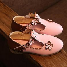 Giày công chúa Z-28 (Hồng)