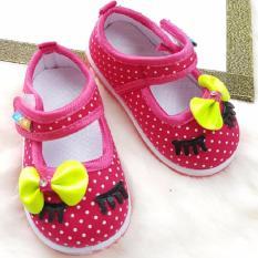 giày mini cho bé gái