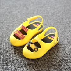 Giày Nhựa mềm Cho Bé