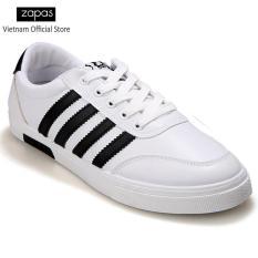 Giày Sneaker Thời Trang Nam Zapas – GS033 (Xanh)