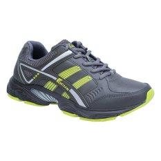 Giày thể thao BITIS DSM577330 (Xanh phối đen)