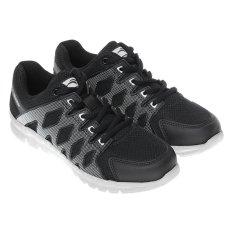 Giày thể thao cao cấp nữ Hunter Bitis DSW051233XAM (Xám)