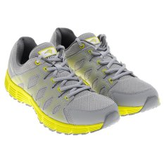 Giày thể thao nam Bitis Hunter DSM062133XAM (Xám)