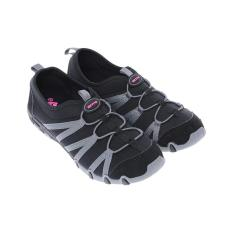 Giày Thể Thao Nữ Bitis DSW053400XAM