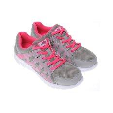 Giày thể thao nữ - HUNTER Bitis DSW051233XAM (Xám)