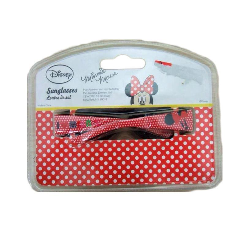 Mua Kính bé gái Disney Minnie Mouse (Đen)