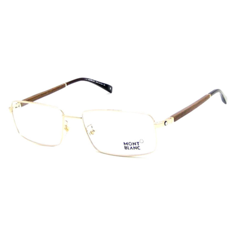 Giá bán Kính mắt nam Mont Blanc MB 389 028 (Vàng nâu)