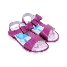 Sandal Bitis Bé Gái Disney Princess DTB064211HOG (Hồng)