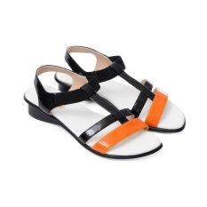 Sandal thời trang nữ Bitis DPW057788Cam (Cam)