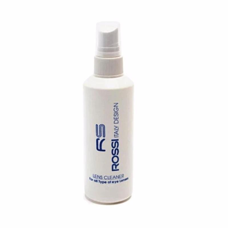 Giá bán Dung dịch vệ sinh tròng kính ROSSI Italy Design