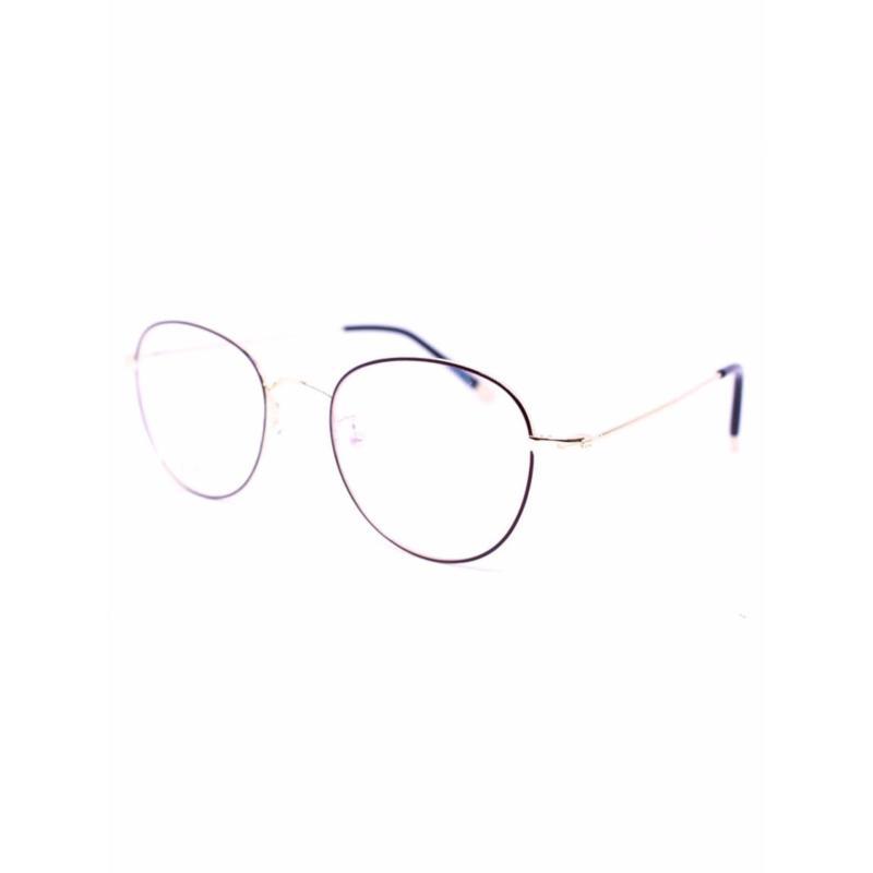Giá bán Gọng kính cao cấp thời trang unisex shady - G591 (Nâu )