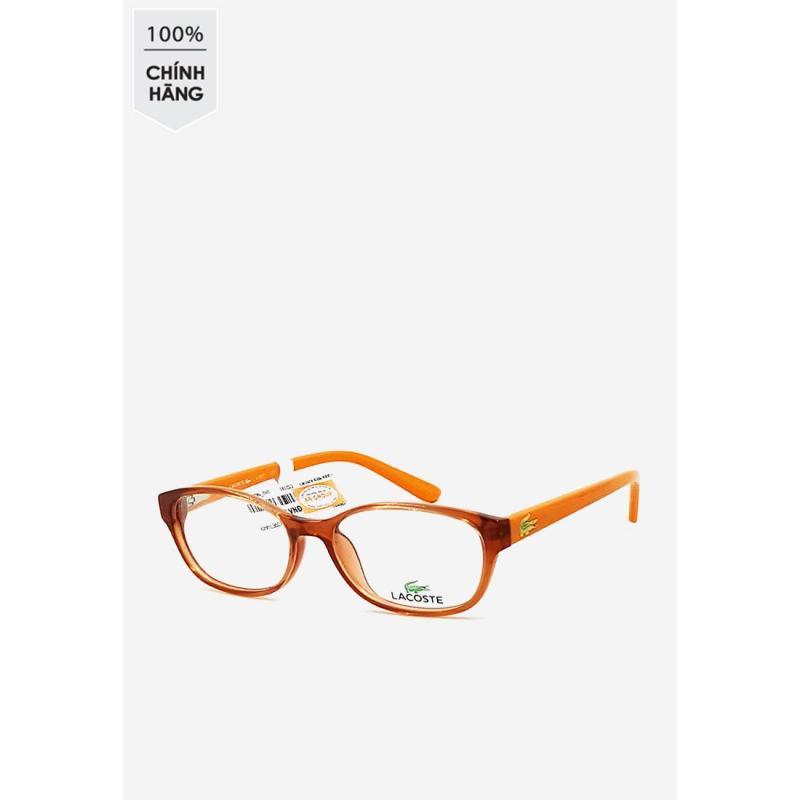 Giá bán Gọng kính Lacoste L 3607 223 màu cam