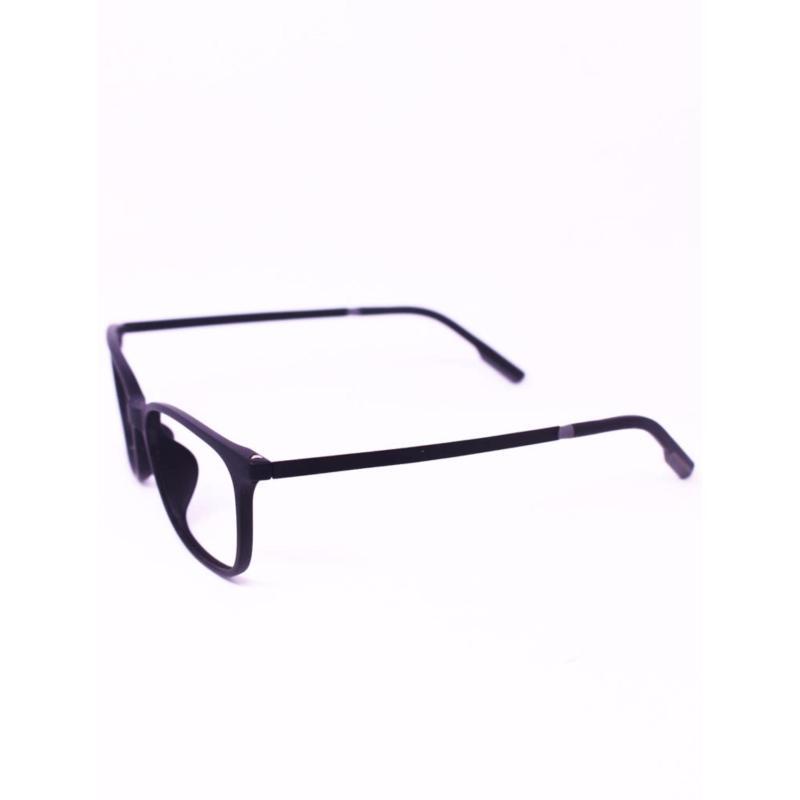 Giá bán Gọng kính nhựa dẻo TR90 G700 ( Đen nhám )
