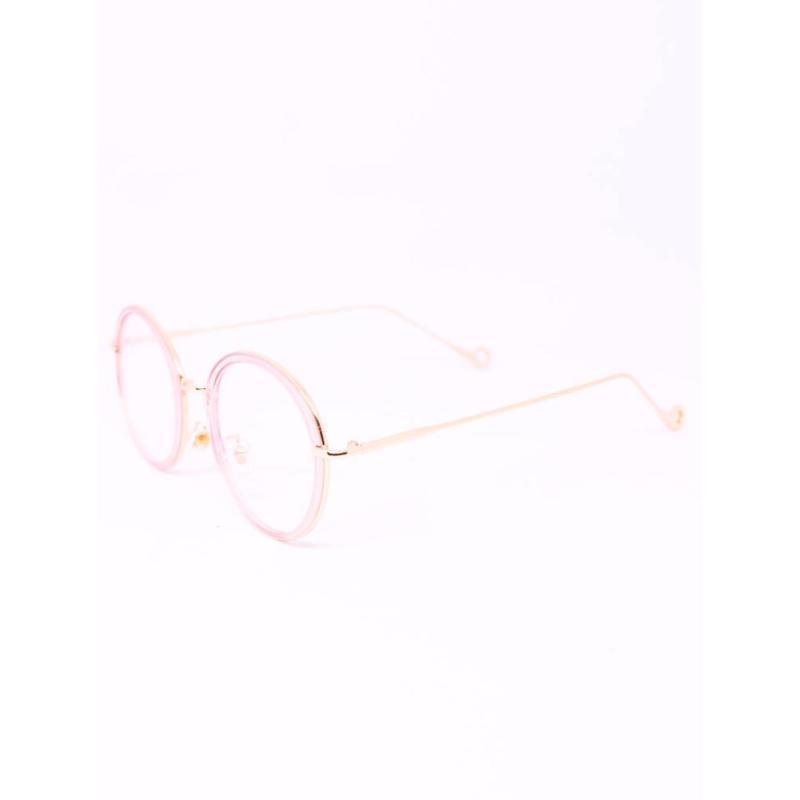 Giá bán Gọng kính thời trang G694.2 ( Hồng phấn )