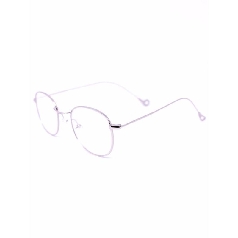 Giá bán Gọng kính thời trang G695.2 ( Bạc )