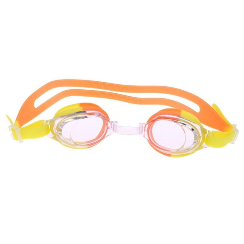 Mua Kids Anti-fog Silicone Swimming Goggles Glasses with Case+Ear Plugs - intl