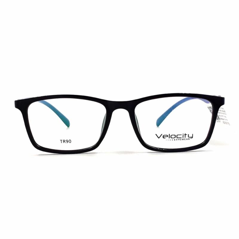 Giá bán Kính cận Unisex Velocity VL6312 018