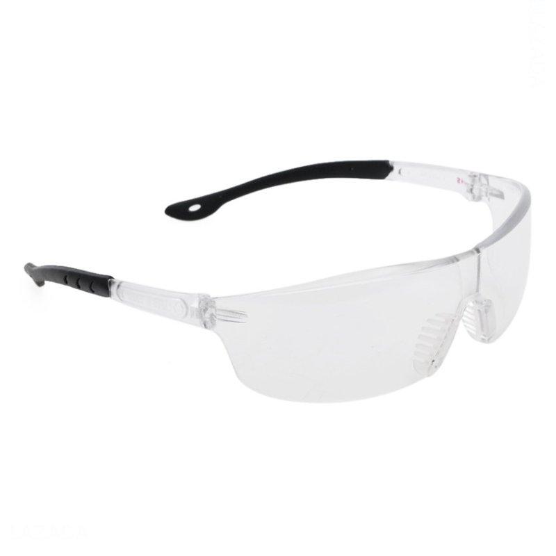 Mua Kính đi đường ban đêm chống bụi bảo vệ mắt WINS W07-C(Tròng trắng trong)
