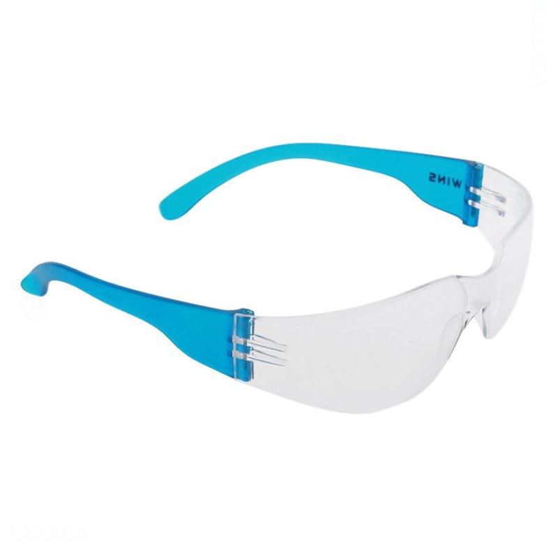 Mua Kính đi đường chống bụi bảo vệ mắt trẻ em WINS W60S-E cỡ nhỏ