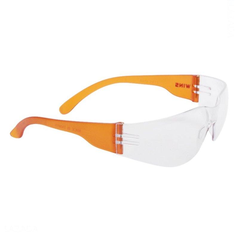 Mua Kính đi đường chống bụi bảo vệ mắt trẻ em WINS W60S-O cỡ nhỏ