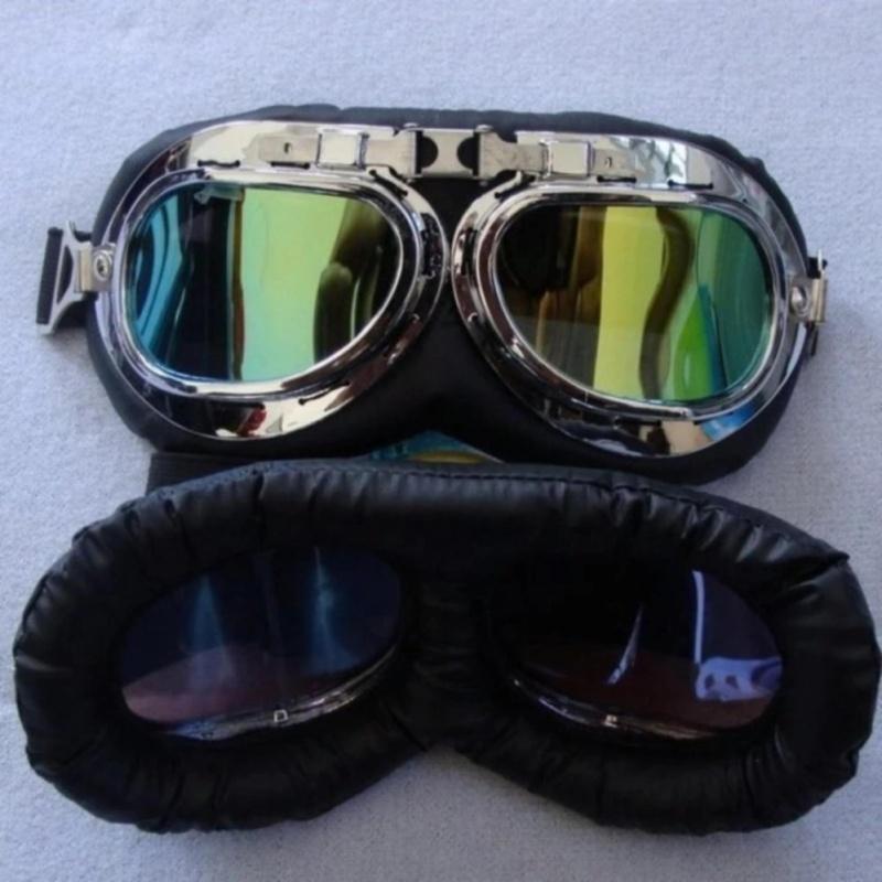 Mua Kính mát chống bụi - chống tia UV - kiểu dáng hiện đại