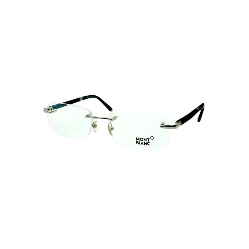 Giá bán Kính mắt nam Mont Blanc MB 397 012 (Đen)