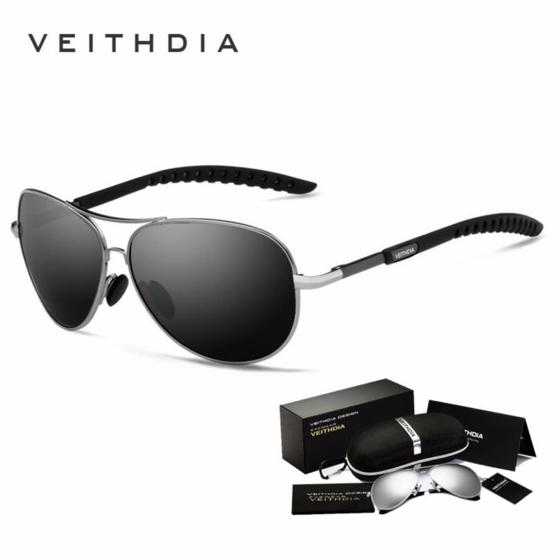 Giá bán Kính mát phân cực thời trang nam VEITHDIA 3088