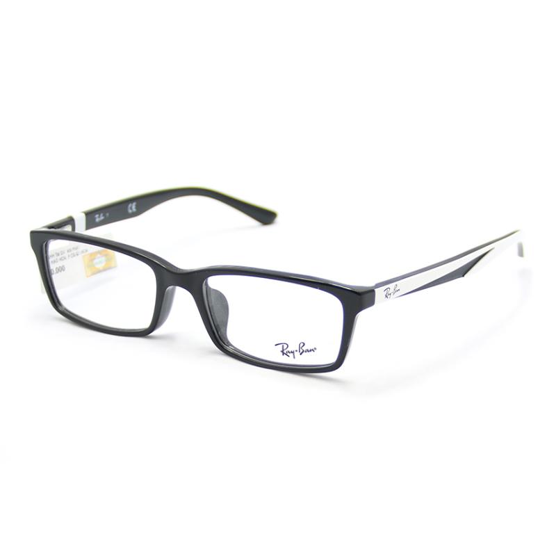 Giá bán Kính mắt Rayban RB5335D-5527 (Đen phối trắng)