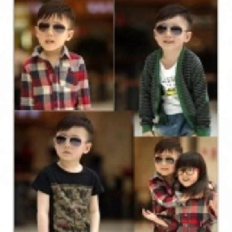 Mua Kính mát thời trang chống tia UV cho bé MLS.1062