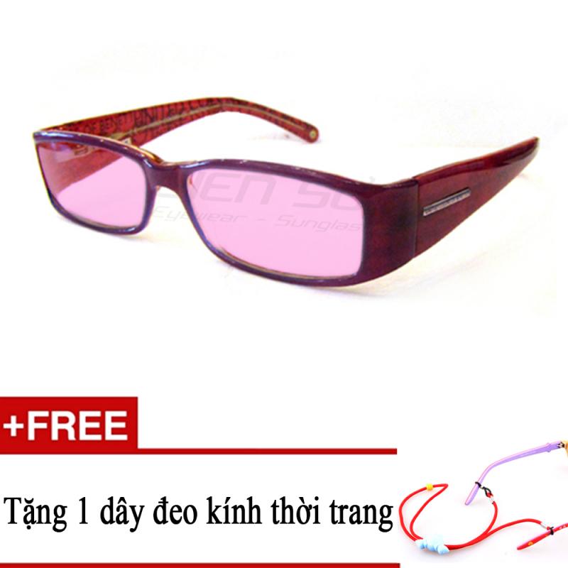 Giá bán Kính mát trẻ em BENETTON UCB584 N62 (Nâu) + Tặng kèm 1 dây đeo kính trẻ em