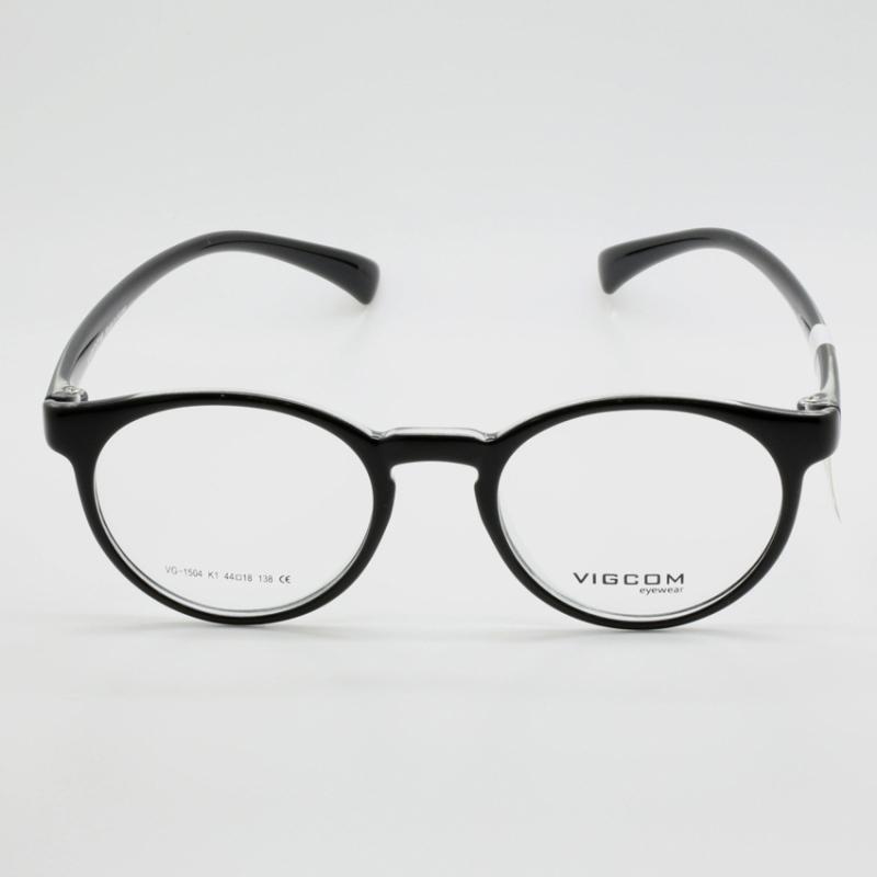 Giá bán Kính mắt VIGCOM VG1504-K1 (Đen)