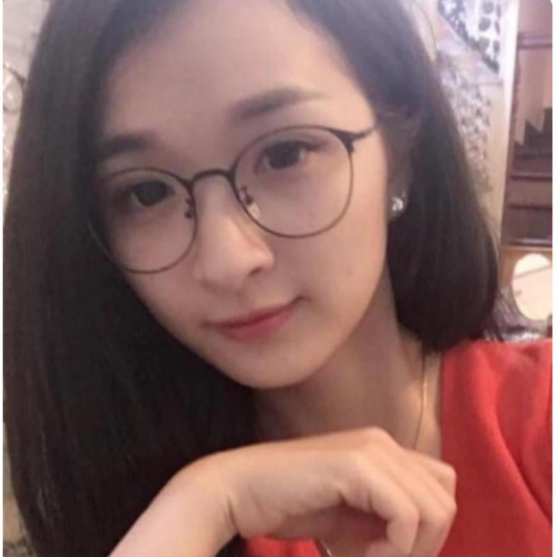 Mua Kính nobita gọng kim loại dễ thương (Đen)
