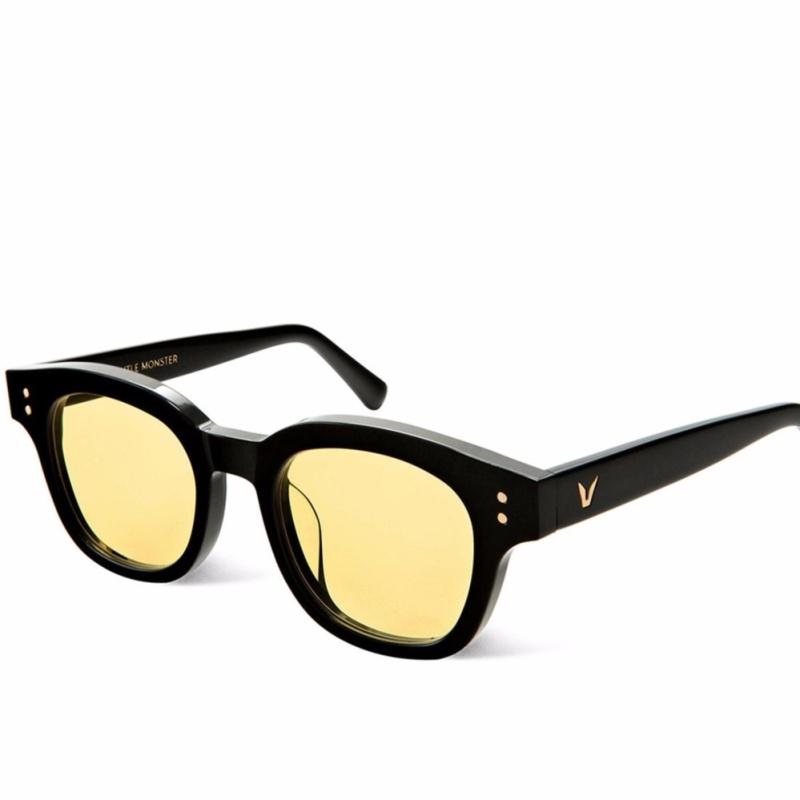 Mua Kính râm thời trang Unisex  Southisde (Vàng)