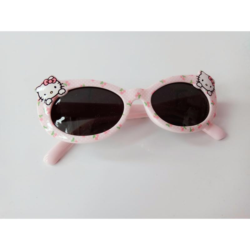 Mua Mắt kính Kitty Hồng cho bé