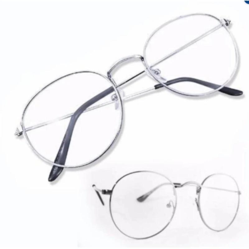 Mua Mắt kính ngố gọng cận Nobita cutebaby (Trắng)